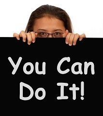 you can do it yourself